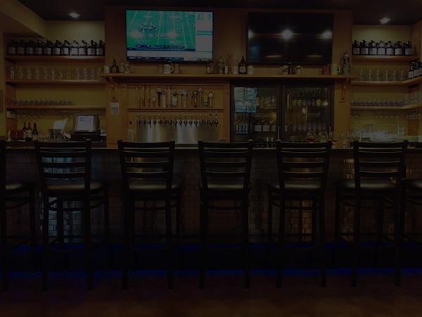 Our Cider & Cocktails